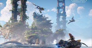 بازی Horizon Forbidden West در سال ۲۰۲۱ عرضه میشود
