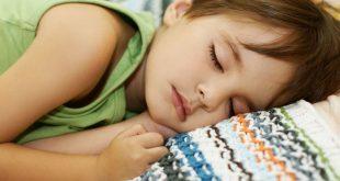 کودکان و زمان خواب، ترسها و کابوسها