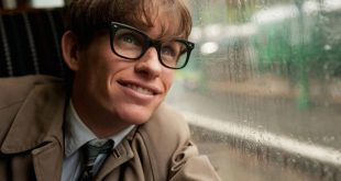معرفی فیلم The Theory of Everything