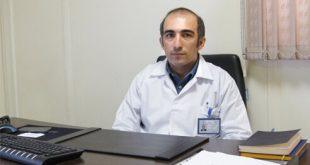 توصییه های مهم دکتر طبرسی مدیر بخش عفونی بیمارستان مسیح دانشوری درباره کرونا