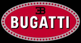 تاریخچه بوگاتی