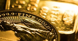 رکورد تاریخی قیمت جهانی طلا