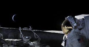 ناسا از نقشه راه خود برای بازگشت انسان روی ماه پرده برداشت