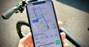 گوگل مپس به قابلیتهای جدیدی برای دوچرخه سواری مجهز شد
