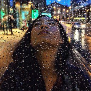 عکاسی از باران