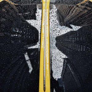 عکاسی از باران با گوشی
