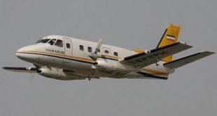 تاکسی هوایی مجوز گرفت؛ در بهمن ماه اولین پرواز از مهرآباد