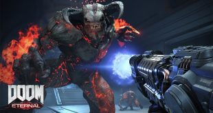 DOOM Eternal در سال ۲۰۲۱ حالت Invasion و نقشهای جدید برای BattleMode دریافت میکند