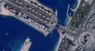 با ماهوارهی کانن از کرهی زمین عکاسی کنید.
