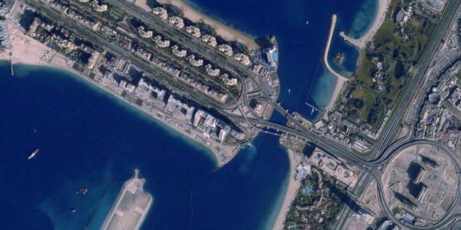 با ماهوارهی کانن از کرهی زمین عکاسی کنید
