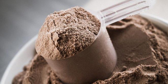انواع مکمل پروتئین و نحوه مصرف آن